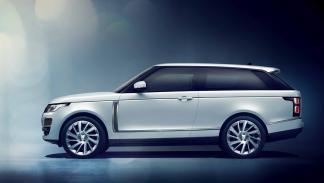 Range Rover SV Coupé (lateral)