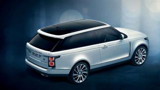 Range Rover SV Coupé (trasera)