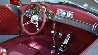 Réplica del Porsche 356 Speedster
