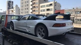 deportivo calle gt1 le mans japon raro extremo