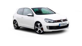 Volkswagen Golf GTI Andy Murray