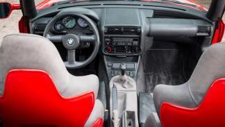 BMW Z1 a subasta