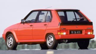 Citroën Visa GTi