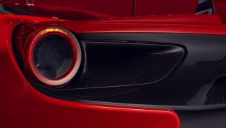 Ferrari 488 GTB Pogea Racing