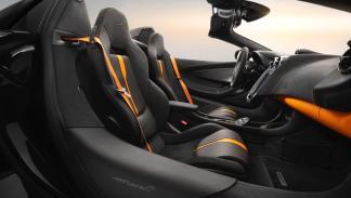 McLaren 570S Spider Design Editions