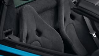 McLaren 570S Spider Track Pack