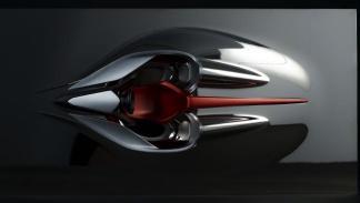 McLaren BP23 Speed Form