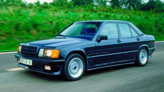 Mercedes 190E V8 (1984)