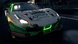 Assetto Corsa Competizione 2018