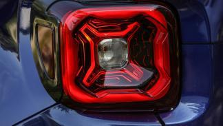 Prueba Jeep Renegade 2019 (piloto)