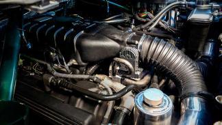 Aston Martin V8 Cygnet Concept
