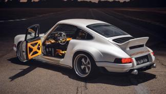 Porsche 911 Singer Williams