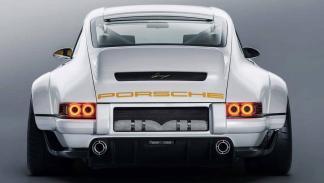 Porsche Singer