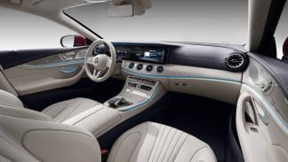 Mercedes CLS 350d 4Matic