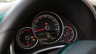 Prueba Volkswagen Beetle Cabrio (cuadro)