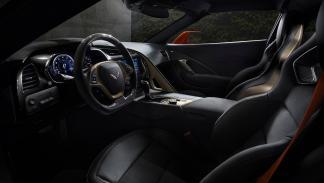 Superdeportivos con cambio manual - Corvette ZR1