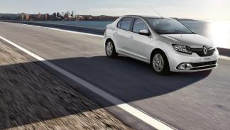 Coches Renault Dacia