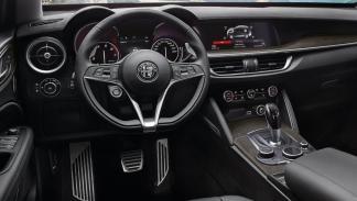 Alfa Romeo Stelvio Audi Q5