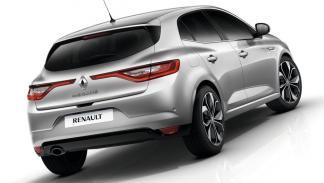 Renault Mégane GT Line o Peugeot 308 GT Line