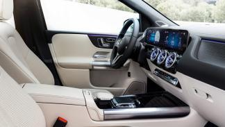 Mercedes Clase B 2019 (asientos)
