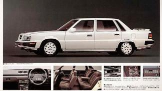 Mitsubishi Debonair V 3000 Royal AMG