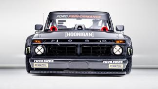 Pick-up Ken Block Hoonitruck (frontal)