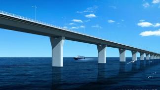 Puente Hong Kong-Zhuhai-Macao (2)