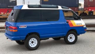 Toyota Lite Ace 4x4