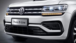 VW Tharu R-Line