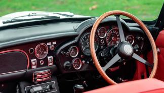 Aston Martin Heritage EV Concept (cuadro)