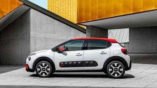 Citroën C3 (lateral)