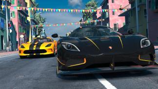 Gear Club Unlimited 2 (carrera)