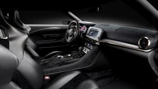 Nissan GT-R 50 (interior)