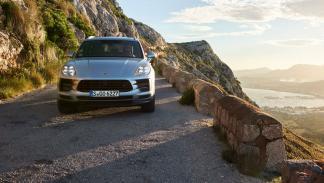 Porsche Macan S 2019 (carretera)