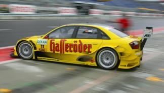 Audi A4 DTM  2
