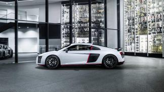 "Audi R8 Coupé V10 plus ""selection 24h"" 4"
