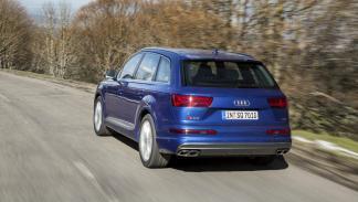 Audi SQ7 4