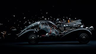 Bugatti 57 SC