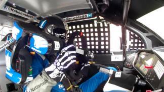 Dale Earnhardt Jr, NASCAR