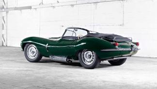 Jaguar KXSS ¡2016!