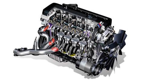 Válvulas motor