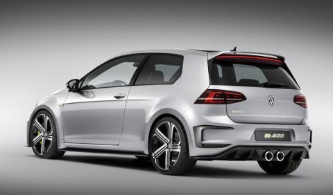 El brutal VW Golf R400 se cancela por el escándalo