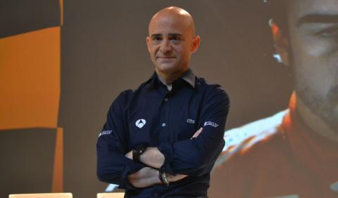 TVE ficha a Antonio Lobato, ¡pero no para la Fórmula 1!