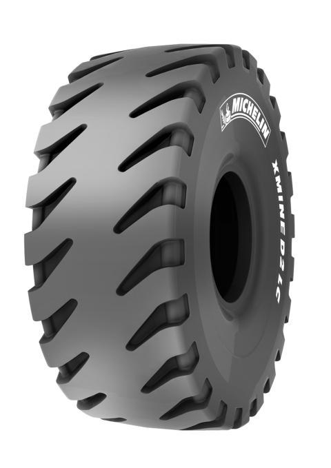 Michelin Xmine D2 LC L5