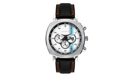 Reloj Omologato Le Mans Racing Blue