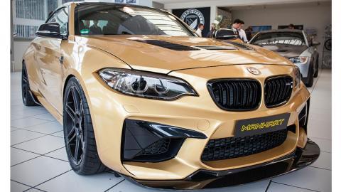 BMW M2 Manhart (I)
