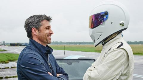 Episodio 23x06 de Top Gear