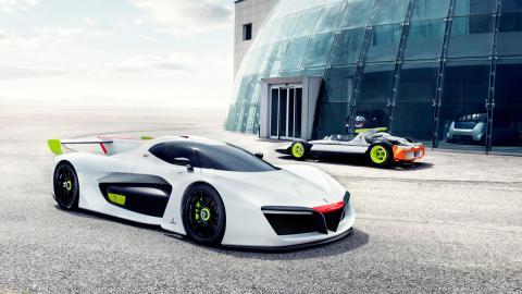 Pininfarina H2 Speed (I)