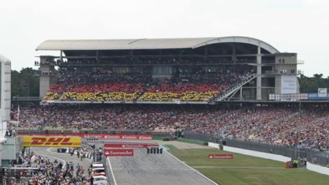 Previo del GP de Alemania 2016