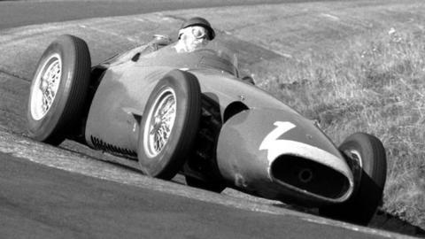 Las 5 mejores carreras de la Historia de la F1